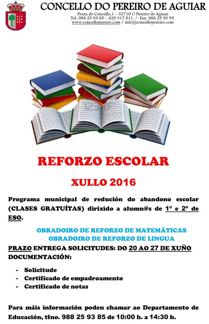 Aviso-REFORZO-ESCOLAR-verán-2016