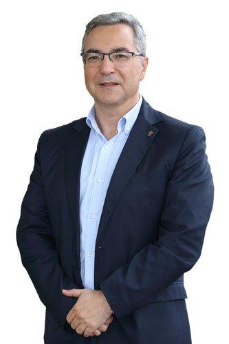 Luis Menor | Alcalde do Concello de Pereiro de Aguiar