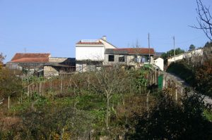 A Peteiras