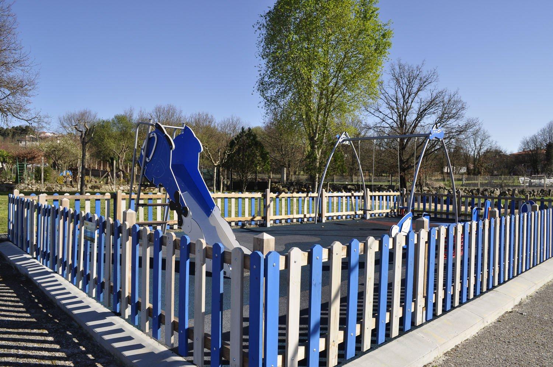 Parque A Derrasa